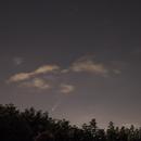 La comète Néowise au 15 juillet 2020 (1),                                Corine Yahia (RIGEL33)