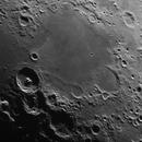 Mare Nectaris,                                Jean-Marie MESSINA