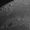 Moon's surface,                                Mikhail Vasilev