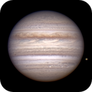 Jupiter - My process of Damian Peach's Data,                                CraigT82