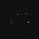 M66 Leo Triplet 20210324 14400s 01.5.2,                                Allan Alaoui