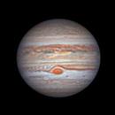 Jupiter July 30 2020,                                Kevin Parker