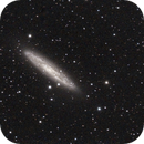 NGC253 - Sculptor Galaxy,                                zagers