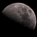 Moon July 3rd 2019,                                Luk