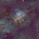 IC1805 SHO,                                Daniel Fournier