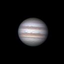 Jupiter,                                Doruk