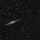 NGC 891 ,                                Stan Westmoreland