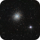 M5 Globular Cluster (NGC 5904),                                Roberto Sartori