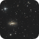 The Spindle Galaxy - M102; NGC5862, NGC5870 and more,                                Giosi Amante