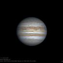 Jupiter September 11,                                Bogdan Borz