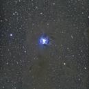 NGC7023,                                hide-tree