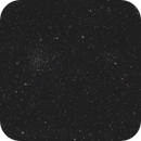 Ngc 188,An open cluster in Cepheus,                                Vlaams59