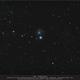 IC348 Dark nebula in Perseus,                                Dominique Callant
