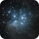 M45 The Pleaides,                                StephenTolley