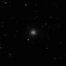 NGC 1261 Globular in Horologium,                                Rodney Watters