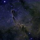 "IC 1396 ""The Elephant's Trunk"",                                 degrbi"