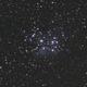 Pleiades (7 Sisters),                                Astro-Tina