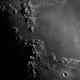 Montes Apenninus and Montes Caucasus,                                RJF-Astro