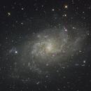 M33,                                Niamor