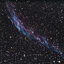 Eastern Veil Nebula,                                bubu_77