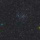 M-44 Beehive cluster,                                BramMeijer