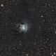NGC 7023 - Iris Nebula,                                Gilles Romani