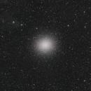 Omega Centauri Wide Field,                                Matt Hughes