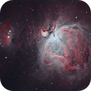 The great Orion Nebula,                                dr_klahn