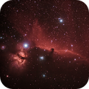 IC 434, NGC 2024, Barnard 33,                                Chesco Carbonell