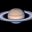 Saturn June 9 2021,                                Kevin Parker
