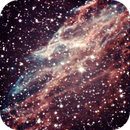 Part of NGC 6992,                                Günther Eder