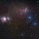 Zentralbereich Orion,                                Nabucco