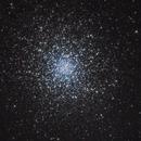Ammasso Globulare M13,                                Alessandro Speranza