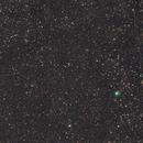 Komet Jacques C2014/E2 Mit 58mm ,                                Oliver