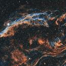 Veil Nebula,                                Juan B. Torre Valle