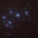 M45,                                Ferraro