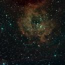 NGC2237, NGC2246,                                Stefano Zamblera