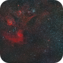 IC-405 Widefield,                                Jan Schubert