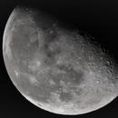 Moon,                                Beatrice Heinze