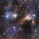 Cave nebula,                                walfieri