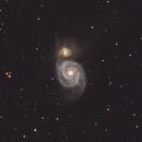 M51-Galaxy,                                Boštjan Zagradišnik