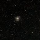 M74 - Galaxy,                                Robert Q. Kimball