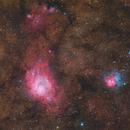 M8 & M20 Wild Field,                                Shang