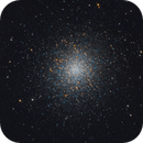 M13 - The Great Hercules Cluster,                                DanielZoliro