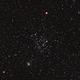 M 35 and NGC 2158,                                K. Schneider