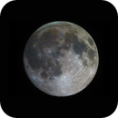Mineral Moon Jan 28 2021,                                Scott Denning