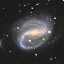 NGC7479,                                Albert van Duin