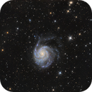 M101_Pixinsight,                                Tsepo