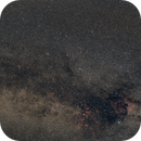 Milkyway Veil Nebula,                                Mario Gromke