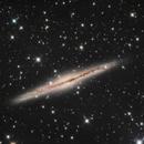 NGC 891,                                Don Reed